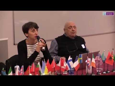 CDLP16 Creative and Impactful Civil Society Advocacy