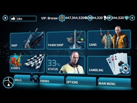 Gangstar Vegas HACK! Infinite Ammo, Money, Diamonds And More! MEGA HACK (*WORKING*)