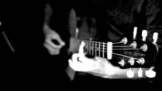 Yêu Xa (Vũ Cát Tường) - Guitar Solo
