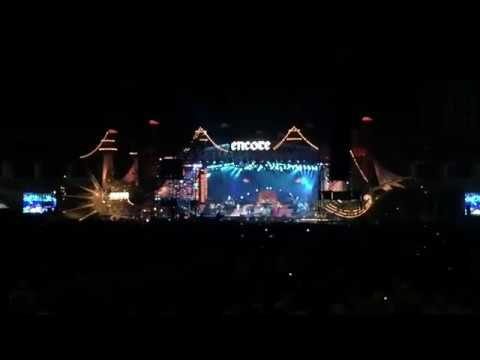 A.R Rahman Encore- Hyderabad concert, Celebrating 25 years of ARR, Full Concert Experience,