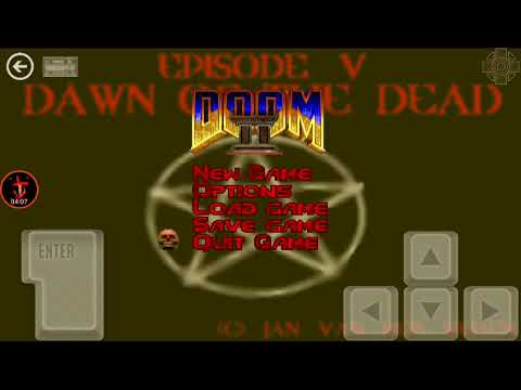 Pack de wads para delta touch/ Doom touch/ Gzdoom Android