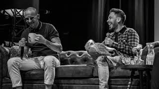 One More Light Mike & Chester Acapella Vocals Only - Linkin Park