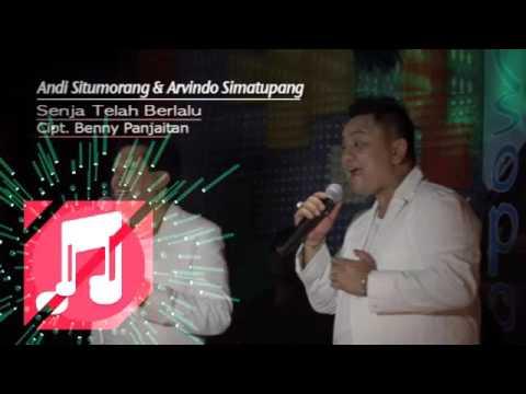 Beny Panjaitan Senja Telah Berlalu | Cover Andi Situmorang & Arvindo Simatupang