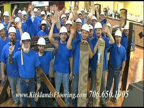 Kirklands Flooring Augusta Georgia, Extreme Makeover Home Edition