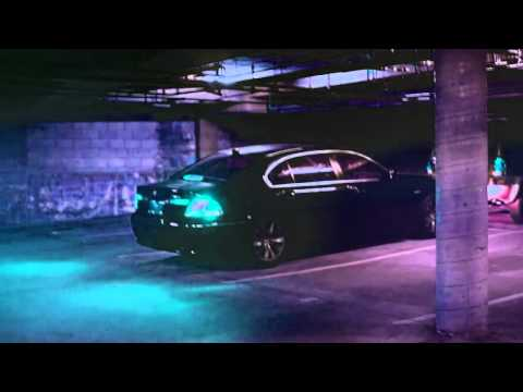 RiFF RaFF - In Your Girl Car (Slowed & Chopped) By Dj TryllDyll