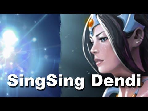 SingSing Wisp Dendi Mirana