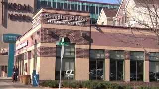 Canadian Honker Restaurant