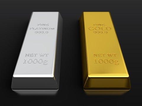 Aspettando l'1.19, GOLD, Platinum, Nikkei e Crude Oil.