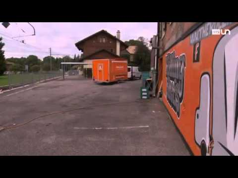 The Rolling Chefs - Food Trucks - Fribourg pro