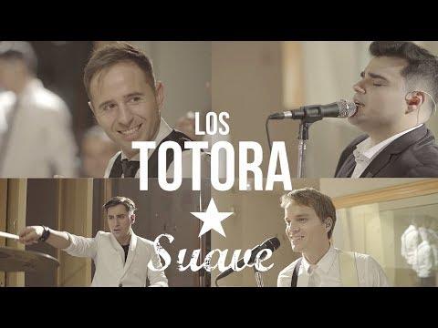 LOS TOTORA SUAVE (Tributo a Luis Miguel)