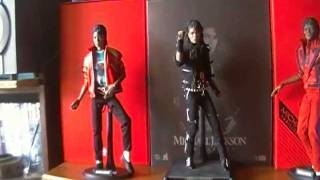 michael jackson hot toys coleccion 1 6 scale arg