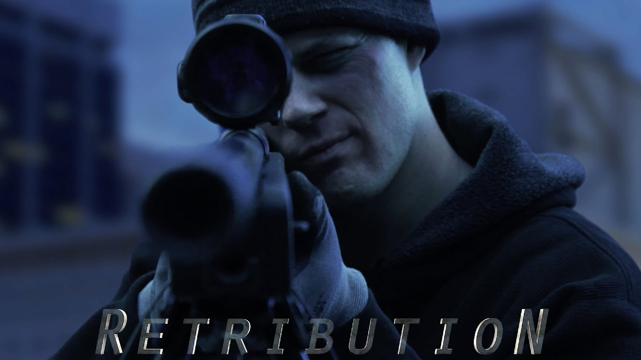 Retribution - Action Short film