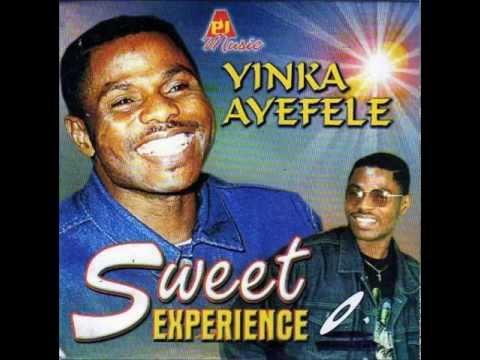 Yinka Ayefele - Sweet Experience