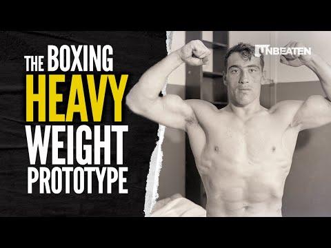 Primo Carnera: The Heavyweight Prototype