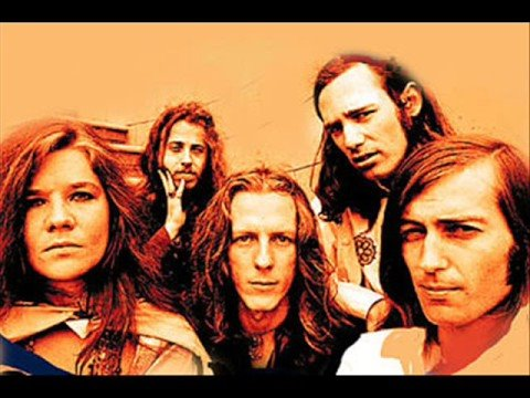 Call On Me - Janis Joplin - Big Brother & The Holding Company