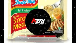 Download Lagu DJ INDOMIE SELERA ANAK KOST  ( Azay DTM Kampoeng ) Remix mp3