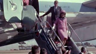 Presidential planes: A brief history