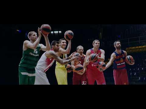 Molto COOL TV spot ft Euroleague Stars (2016)