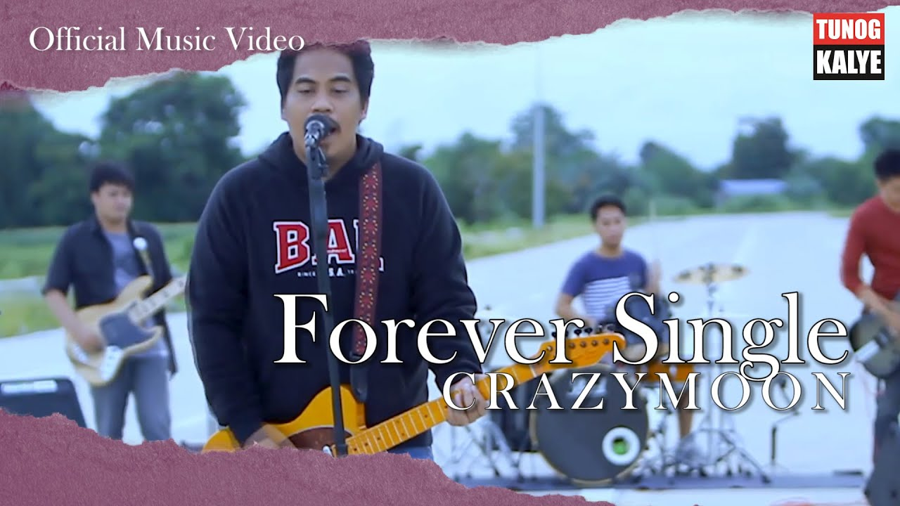 CrazyMoon - Forever Single (Official Music Video)