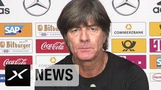 Joachim Löw lobt Kai Havertz und warnt vor den Niederlanden | Deutschland - Russland | SPOX