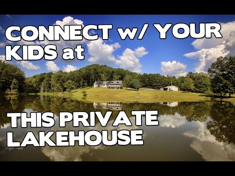 Lake House For Sale - Excellent Rental - Horse Property, Perfect Prepper Paradise