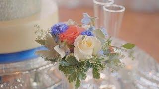 Bridgewater Club Wedding | Alyssa + Dylan | Westfield, Indiana