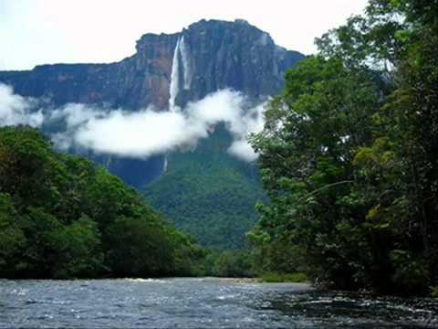 La Gran Sabana y Canaima 3