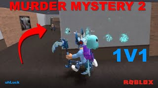 This kid DESTROYED ME in an MM2 1V1 *I WAS MURDER 8 TIMES IN A ROW* | ROBLOX MURDER MYSTERY 2