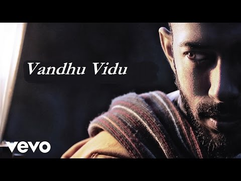 Ram Nath Rnb Naan Vandhutten - Vandhu Vidu Video | Ram Nath Rnb