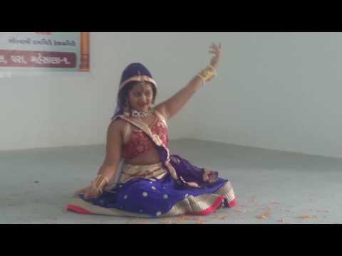 Nibuda Nibuda dance