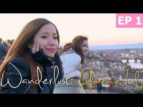 Touring Tuscany | Wanderlust: Italy [EP 7]