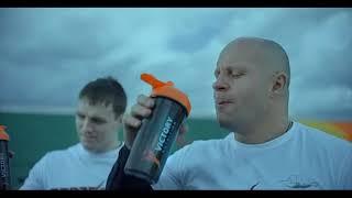 Федор Емельяненко выбирает Sport Victory Nutrition   Твои победы каждый день