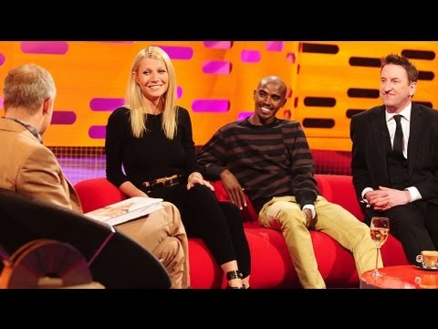 Is Mo Farah out of touch? - The Graham Norton Show - Series 13 Episode 3 Preview - BBC One