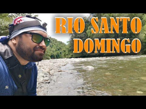 🏃♂️SENDERISMO en el RÍO 🏞 Santo Domingo 🌊- Cocorná - Antioquia - Colombia