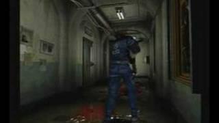 Resident Evil 2 - Storyline 4 Leon&Claire (Italian)