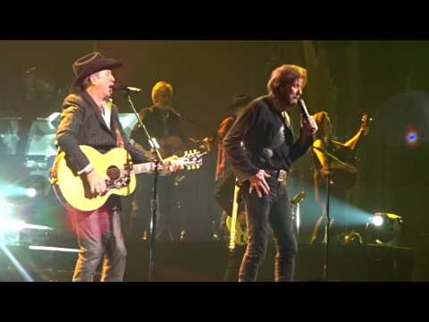 Brooks & Dunn - Brand New Man 2/25/17 Las Vegas