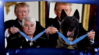 Medal of Honor Winner Doesn't Mind Being Photoshopped