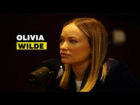 Olivia Wilde On College Scam Scandal, Abortion & 'Booksmart'