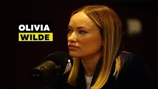 Olivia Wilde On College Scam Scandal, Abortion & 'Booksmart'