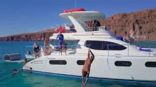 Sea of Cortez Snorkeling & Wildlife Adventure