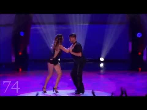 SYTYCD Season 11 Top Routines: 45-41 from YouTube · Duration:  8 minutes