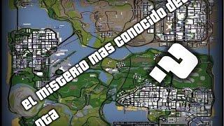 GTA SA #5: desmintiendo el misterio mas conocido (loquendo)