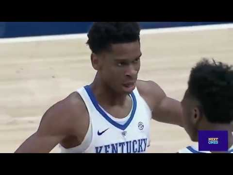 Next Ones   Shai Gilgeous-Alexander   Univ. of Kentucky   Los Angeles Clippers  
