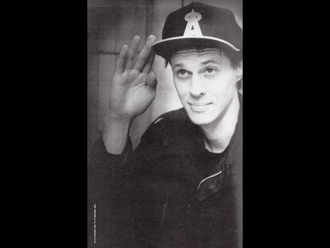 Tom Verlaine - 1990-06-18, live, solo acoustic, Vancouver, BC, (AUDIO) Full set: 14 songs