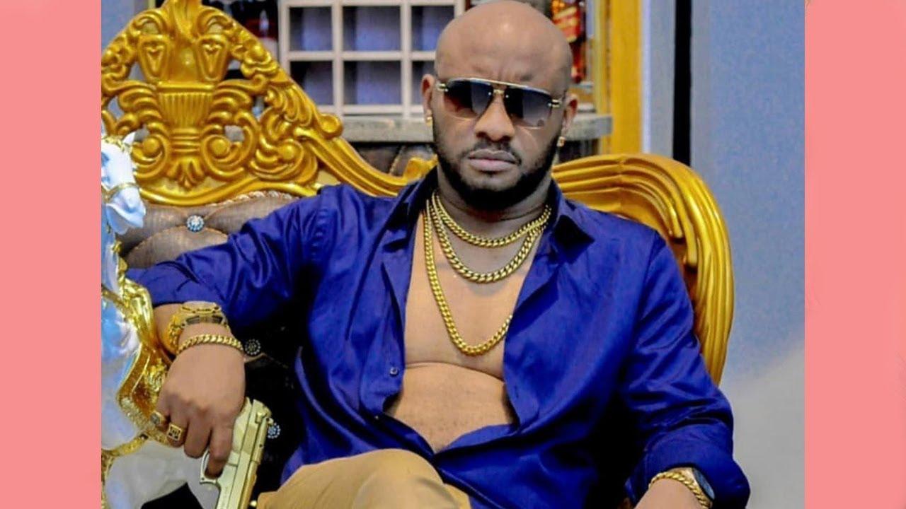 Download BULLION VAN FULL MOVIE - (New Blockbuster) YUL EDOCHIE 2021 Latest Nigerian Nollywood Movie 720p