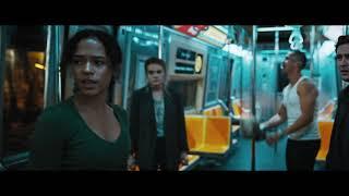 """Escape Room 2: Gioco Mortale - Spot 30"""" """"Playing""""   Dal 23 Settembre al Cinema"""