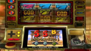 Million God Gameplay HD 1080p PS2