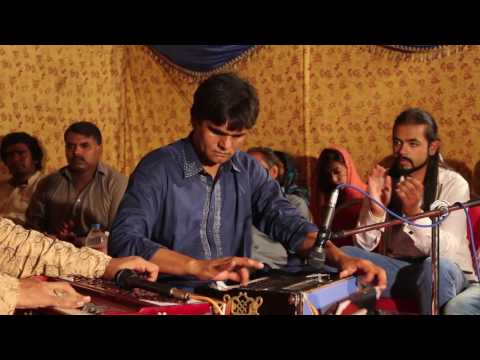 Zaboor 9 Ustad Ghulam Abbas Tabla Sajawal Khan Harmoinum Arif Bazmi
