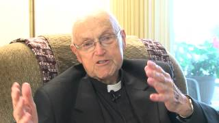 Lessons from the life of a Catholic priest: Fr. Albert Leary (1926-2014)