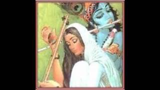 Lata - Girdhari Mere Darshan Pyase Nain - Kaarigar (1958)